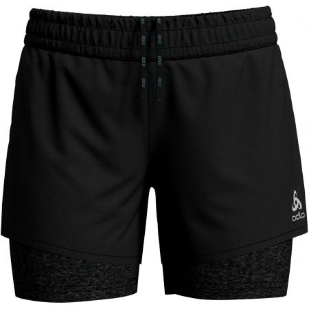 Odlo 2-IN-1 MILLENNIUM PRO - Women's shorts