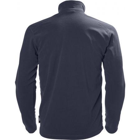 Men's fleece sweatshirt - Helly Hansen DAYBREAKER FLEECE JACKET - 2