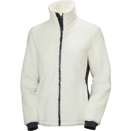 Helly Hansen W PRECIOUS FLEECE JACKET - Women's fleece sweatshirt