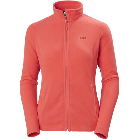 Helly Hansen W DAYBREAKER FLEECE JACKET - Women's fleece sweatshirt