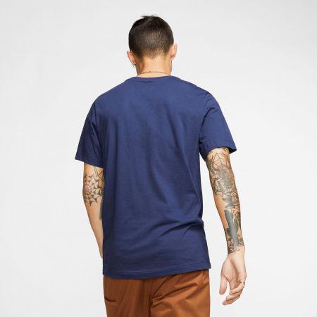 Pánske tričko - Nike SPORTSWEAR CLUB - 4
