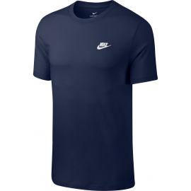 Nike SPORTSWEAR CLUB - Men's T-Shirt