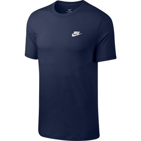 Pánske tričko - Nike SPORTSWEAR CLUB - 1