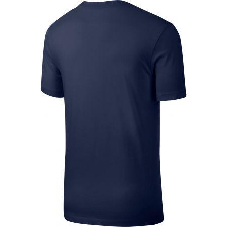 Pánske tričko - Nike SPORTSWEAR CLUB - 2
