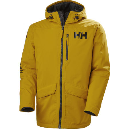 Helly Hansen ACTIVE FALL 2 PARKA - Pánska parka