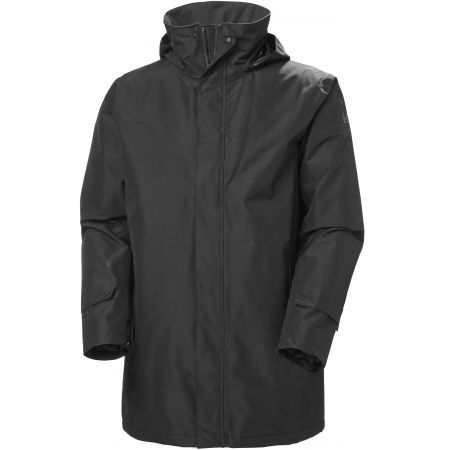 Helly Hansen DUBLINER INSULATED LONG JACKET