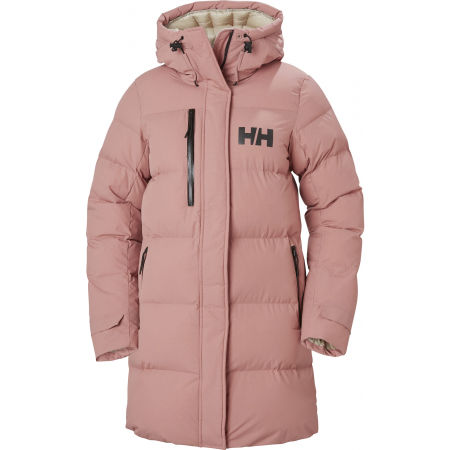 Helly Hansen ADORE PUFFY PARKA W - Women's parka