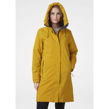 Geacă de iarnă femei - Helly Hansen W VICTORIA INS RAIN COAT - 6