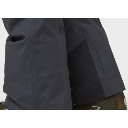 Lyžařské kalhoty - Helly Hansen LEGENDARY INSULATED PANT - 5