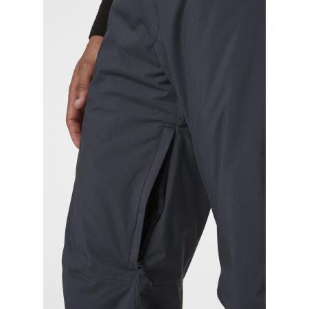 Lyžařské kalhoty - Helly Hansen LEGENDARY INSULATED PANT - 4