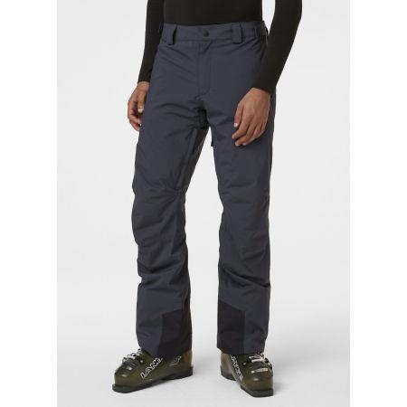 Ski pants - Helly Hansen LEGENDARY INSULATED PANT - 6