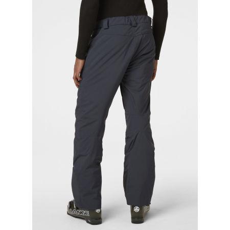Lyžařské kalhoty - Helly Hansen LEGENDARY INSULATED PANT - 7