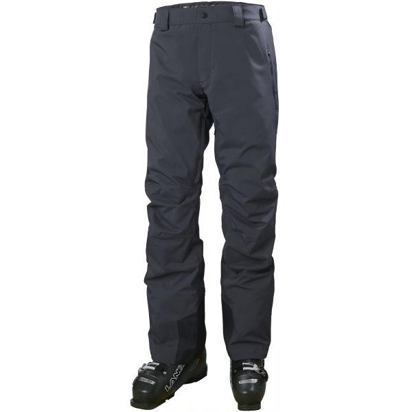 Helly Hansen LEGENDARY INSULATED PANT - Lyžiarske nohavice