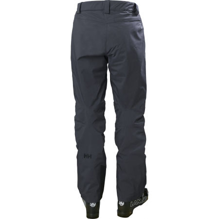 Lyžařské kalhoty - Helly Hansen LEGENDARY INSULATED PANT - 2