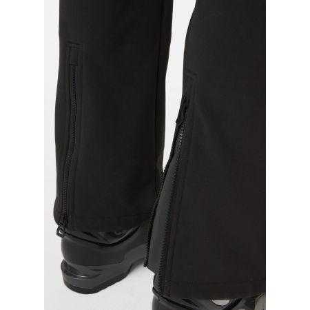Spodnie narciarskie softshell damskie - Helly Hansen W BELLISSIMO 2 PANT - 4