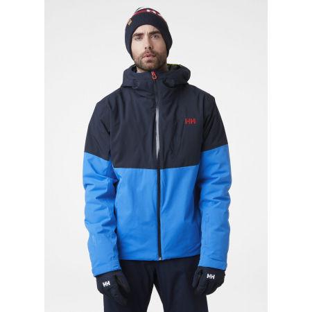 Men's ski jacket - Helly Hansen RIVA LIFALOFT JACKET - 6