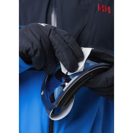 Men's ski jacket - Helly Hansen RIVA LIFALOFT JACKET - 3