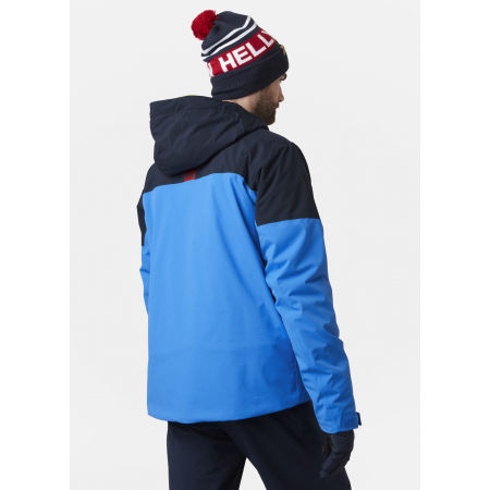 Men's ski jacket - Helly Hansen RIVA LIFALOFT JACKET - 7