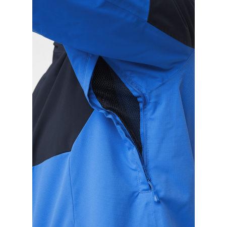 Men's ski jacket - Helly Hansen RIVA LIFALOFT JACKET - 4