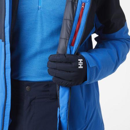 Men's ski jacket - Helly Hansen RIVA LIFALOFT JACKET - 5
