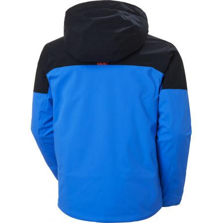 Men's ski jacket - Helly Hansen RIVA LIFALOFT JACKET - 2