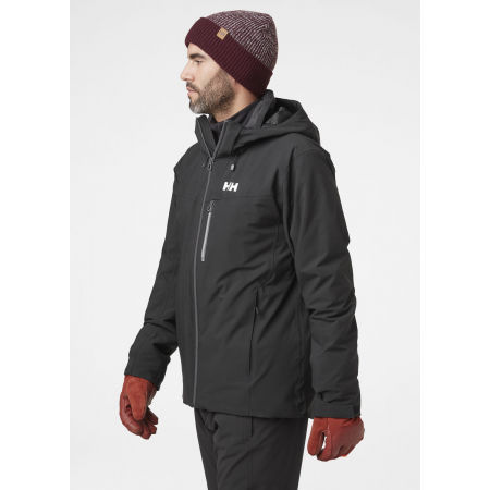 Men's ski jacket - Helly Hansen SWIFT 4.0 JACKET - 6