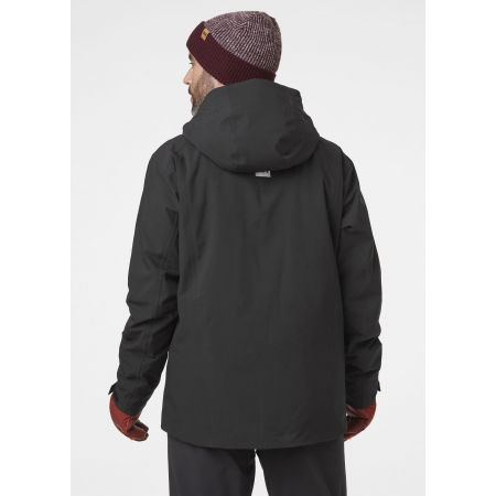 Мъжко ски яке - Helly Hansen SWIFT 4.0 JACKET - 7