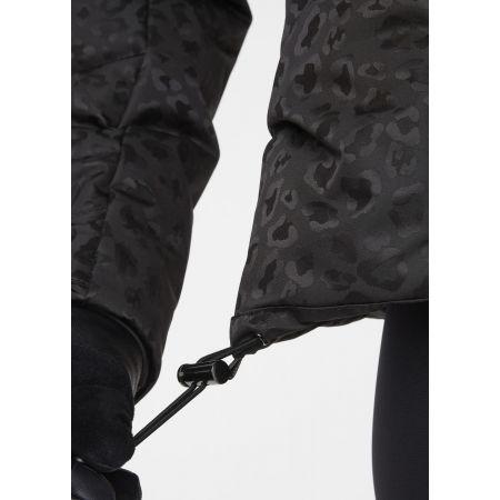 Women's ski jacket - Helly Hansen W VALDISERE PUFFY JACKET - 3