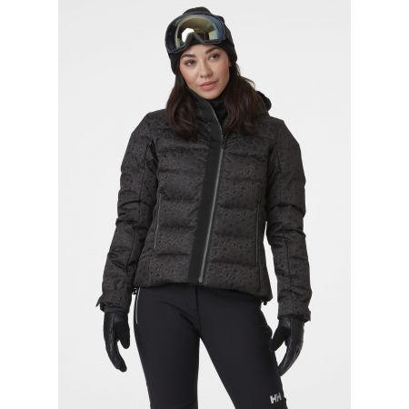 Women's ski jacket - Helly Hansen W VALDISERE PUFFY JACKET - 5