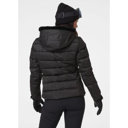 Women's ski jacket - Helly Hansen W VALDISERE PUFFY JACKET - 6