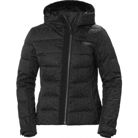 Helly Hansen W VALDISERE PUFFY JACKET - Дамско скиорско яке