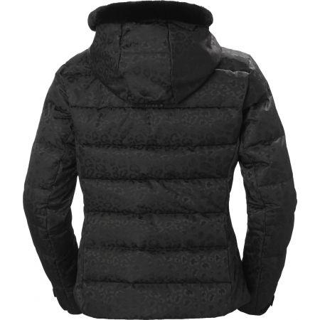 Women's ski jacket - Helly Hansen W VALDISERE PUFFY JACKET - 2