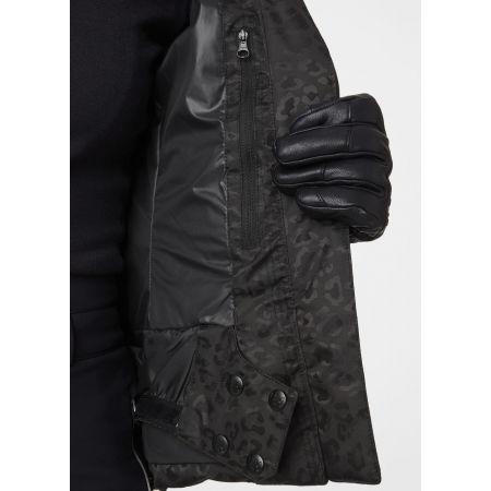Women's ski jacket - Helly Hansen W VALDISERE PUFFY JACKET - 4