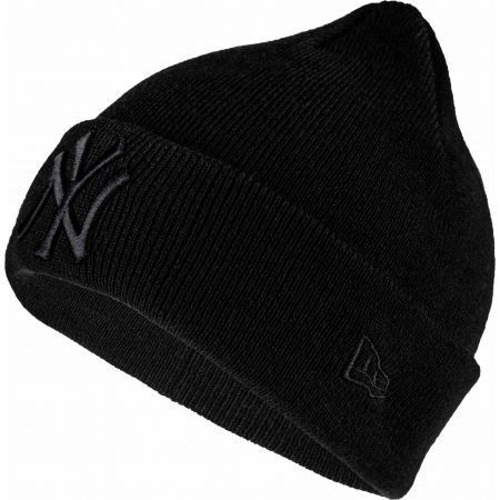New Era MLB ESSENTIALS NEW YORK YANKEES - Men's beanie