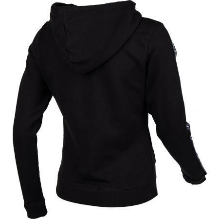 Women's sweatshirt - Tommy Hilfiger LWZIP THRU HOODY - 3