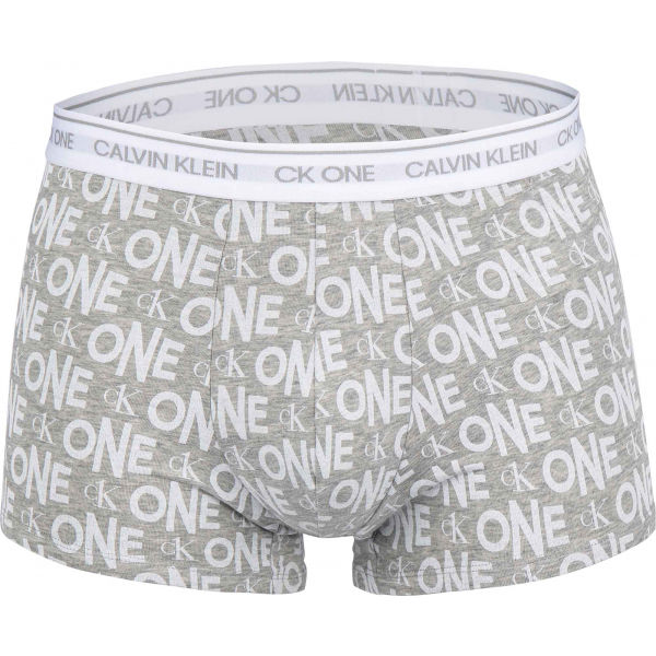 Calvin Klein TRUNK - Pánske boxerky