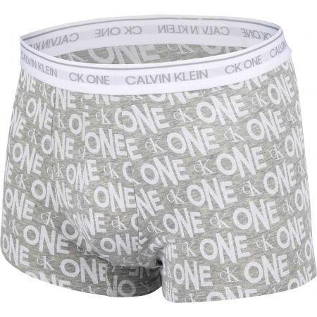 Pánske boxerky - Calvin Klein TRUNK - 2