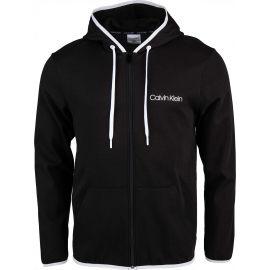 Calvin Klein FULL ZIP HOODIE - Men's sweatshirt