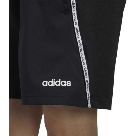 Szorty męskie - adidas D2M MATERIALS MIX SHORT - 8
