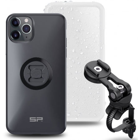 SP Connect BIKE II IPHONE11 PRO MAX/XS MAX - Uchwyt na telefon