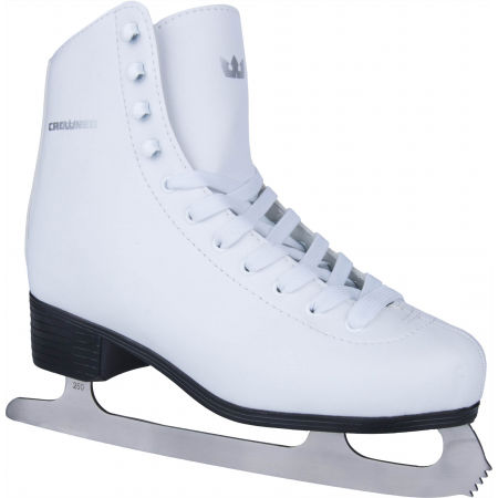 Crowned EMILY-JR - Girls' ice skates