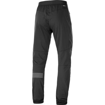 Мъжки панталони - Salomon RS SOFTSHELL PANT M - 3