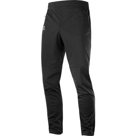 Мъжки панталони - Salomon RS SOFTSHELL PANT M - 2