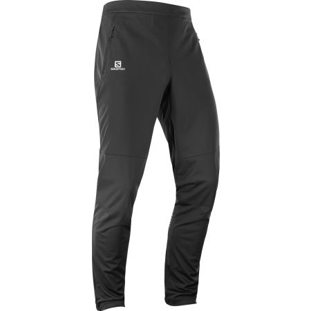 Salomon RS SOFTSHELL PANT M - Men's trousers