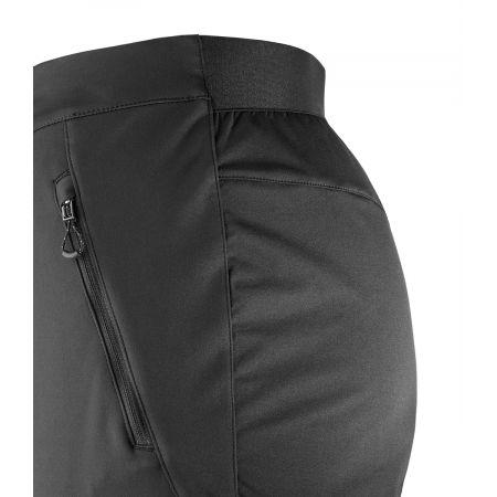 Мъжки панталони - Salomon RS SOFTSHELL PANT M - 5