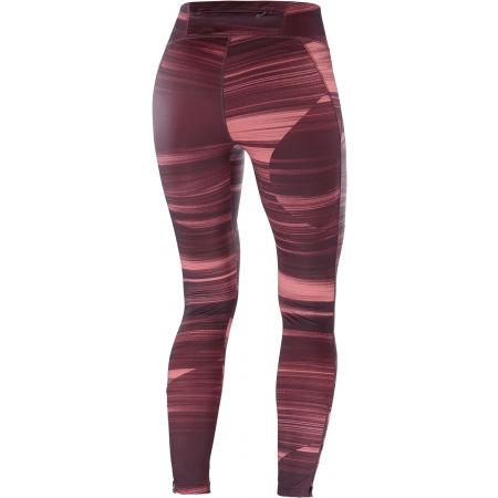 Women's leggings - Salomon AGILE LONG TIGHT W - 3