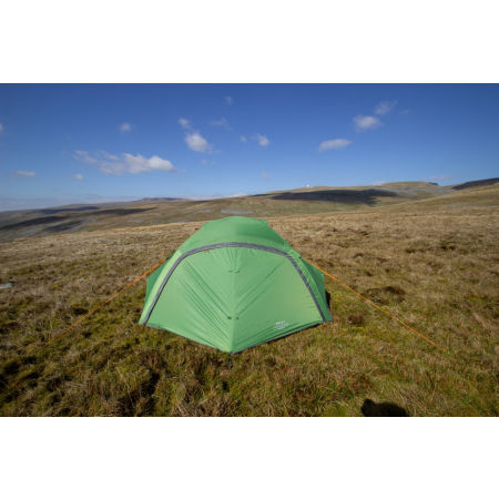 Camping tent - Vango TRYFAN 200 - 3