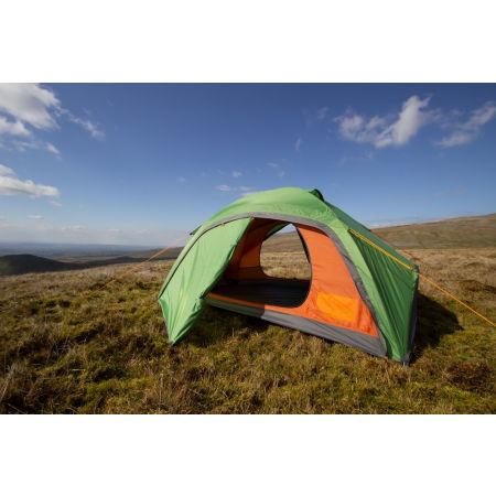 Camping tent - Vango TRYFAN 200 - 2