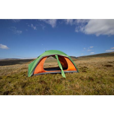 Camping tent - Vango TRYFAN 200 - 5