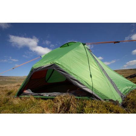 Camping tent - Vango TRYFAN 200 - 4